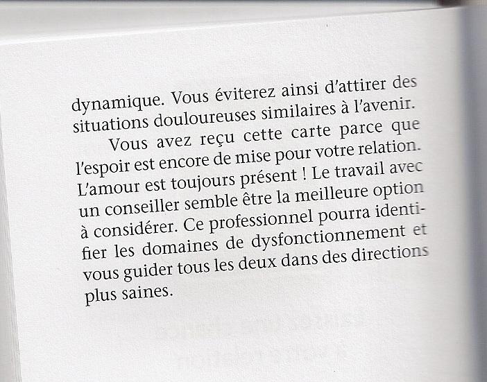 Tirage oracle Les Anges de l'amour (Doreen Virtue) - Page 2 Numyri14