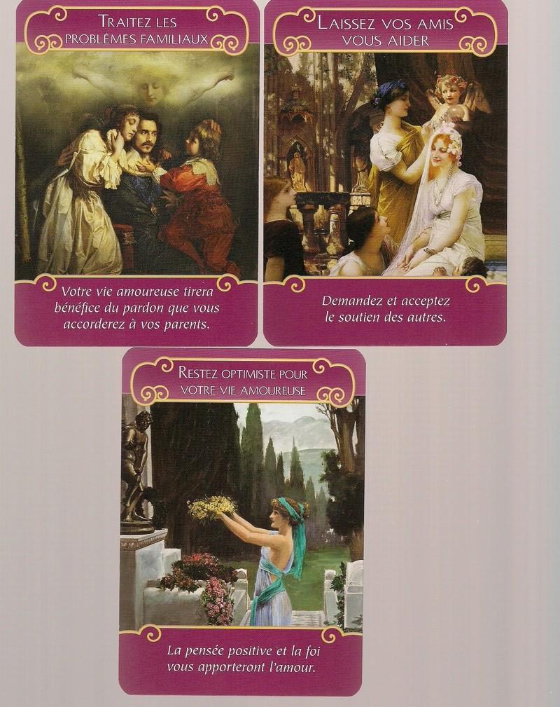 Tirage oracle Les Anges de l'amour (Doreen Virtue) - Page 3 Numyri21