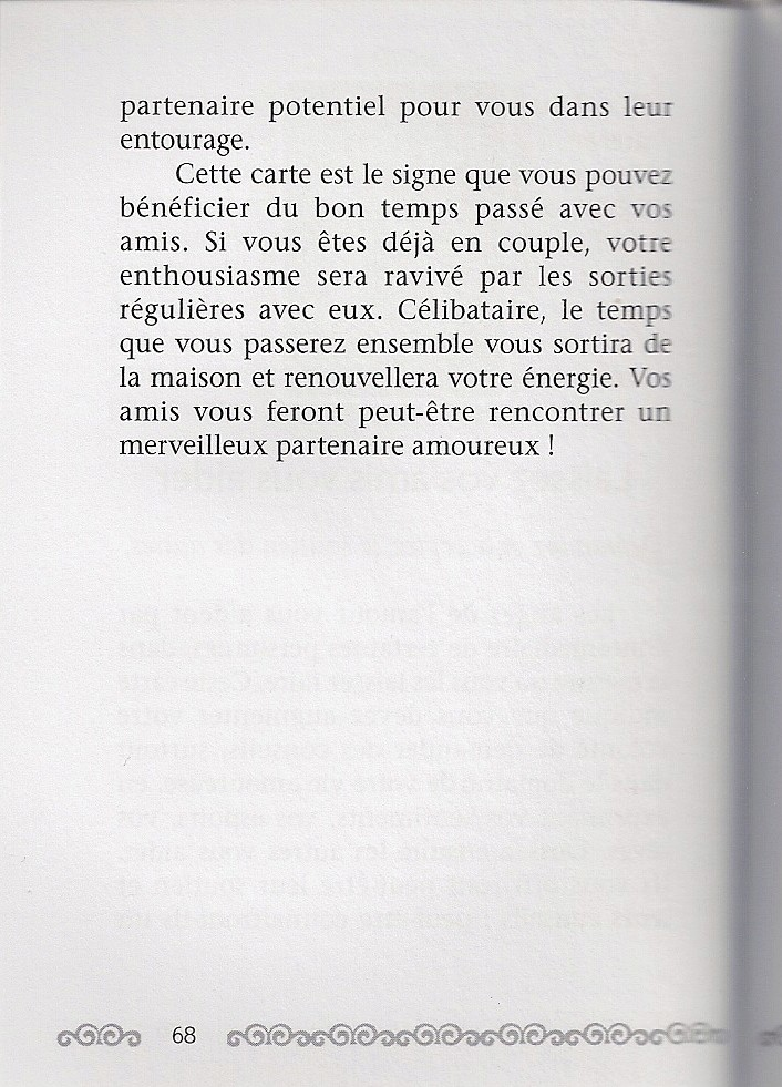 Tirage oracle Les Anges de l'amour (Doreen Virtue) - Page 3 Numyri26