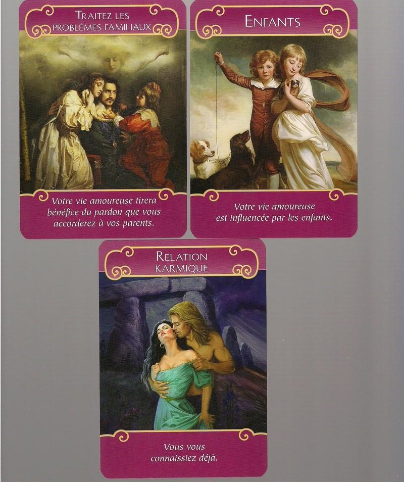 Tirage oracle Les Anges de l'amour (Doreen Virtue) - Page 3 Numyri42