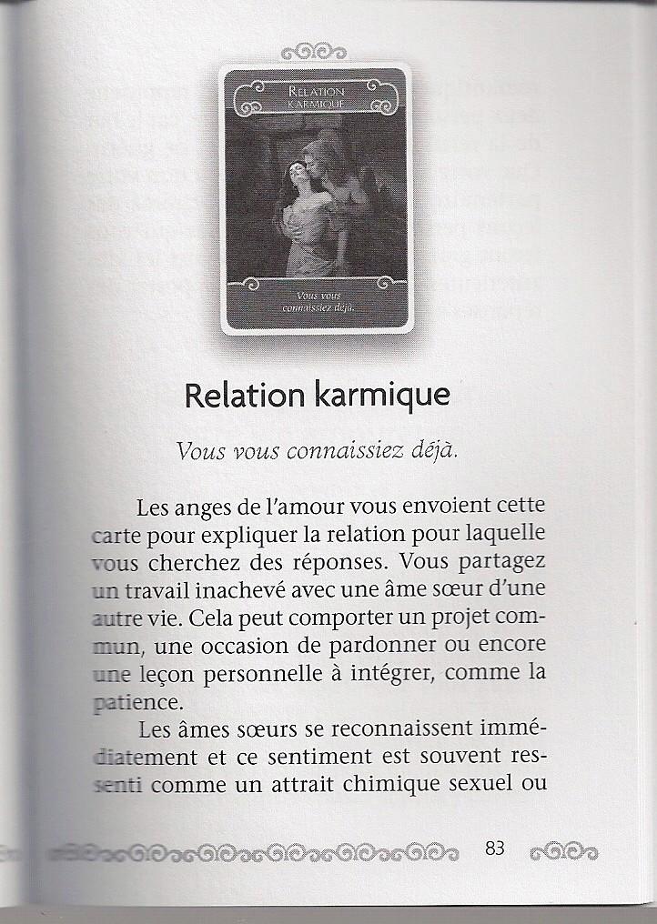 Tirage oracle Les Anges de l'amour (Doreen Virtue) - Page 3 Numyri47