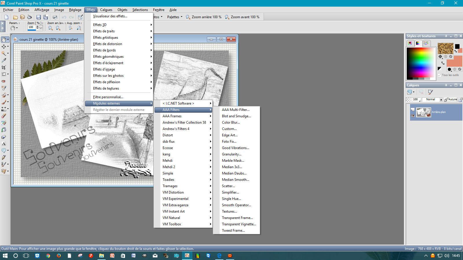 Cours-22-les filtres(psp) - Page 4 Captur15