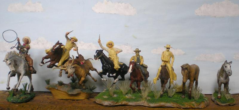 Western-Dioramen für 54 - 90 mm Figuren - Seite 7 006f3a10