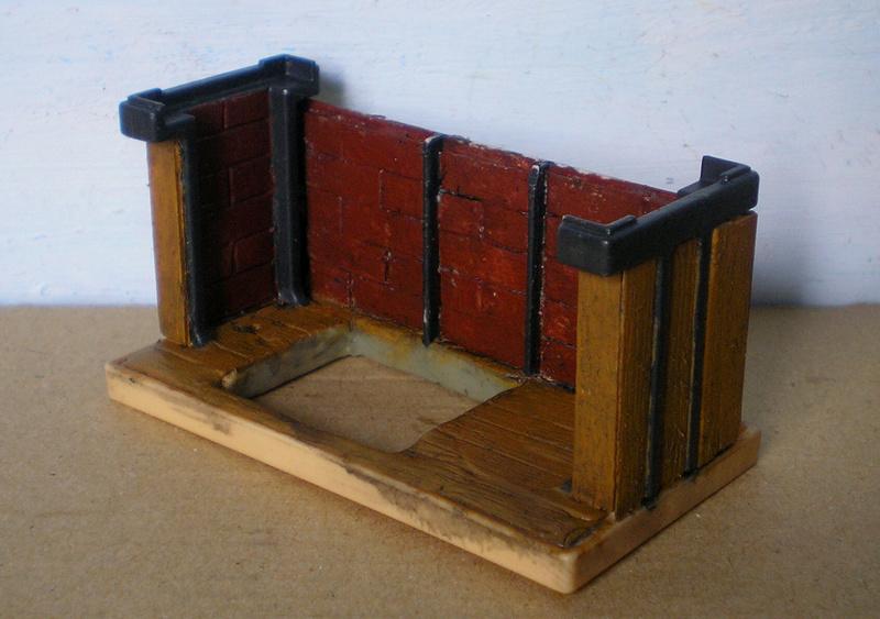 Ranch Ponderosa mit Plastik-Möbeln in der Figurengröße 9 cm - Seite 2 024e4c10