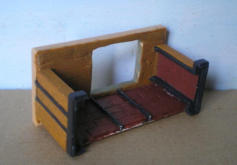 Ranch Ponderosa mit Plastik-Möbeln in der Figurengröße 9 cm - Seite 2 024e4c11