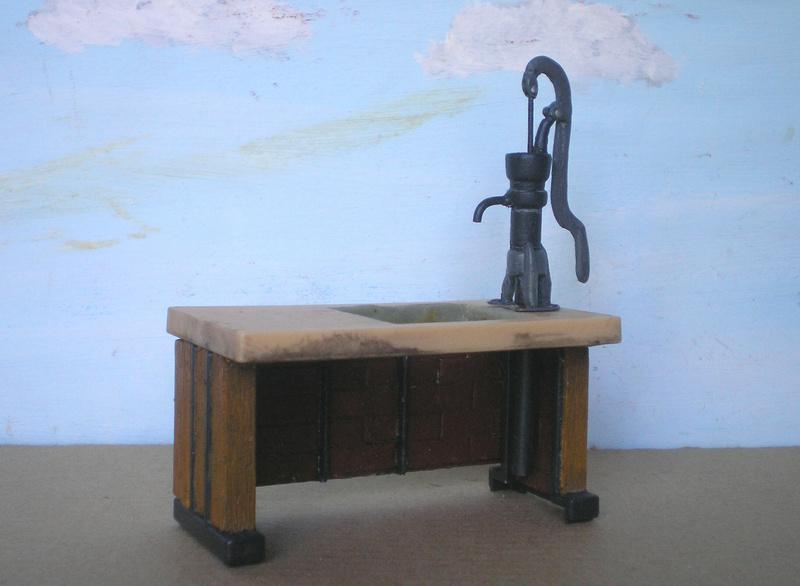 Ranch Ponderosa mit Plastik-Möbeln in der Figurengröße 9 cm - Seite 2 024f1b10