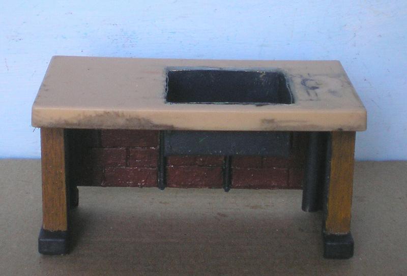 Ranch Ponderosa mit Plastik-Möbeln in der Figurengröße 9 cm - Seite 2 024f1c10