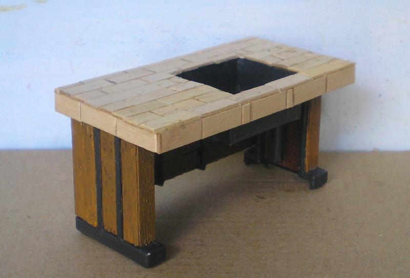 Ranch Ponderosa mit Plastik-Möbeln in der Figurengröße 9 cm - Seite 2 024f2e10