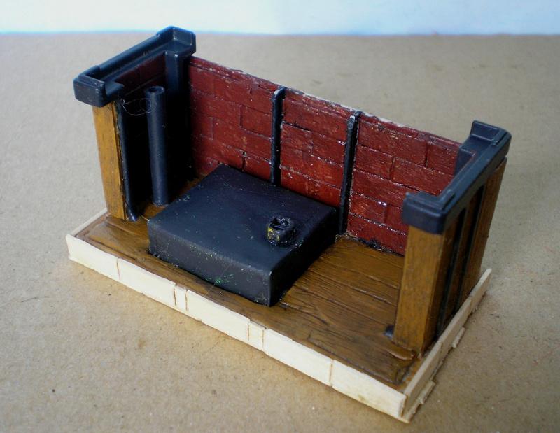Ranch Ponderosa mit Plastik-Möbeln in der Figurengröße 9 cm - Seite 2 024f2e11