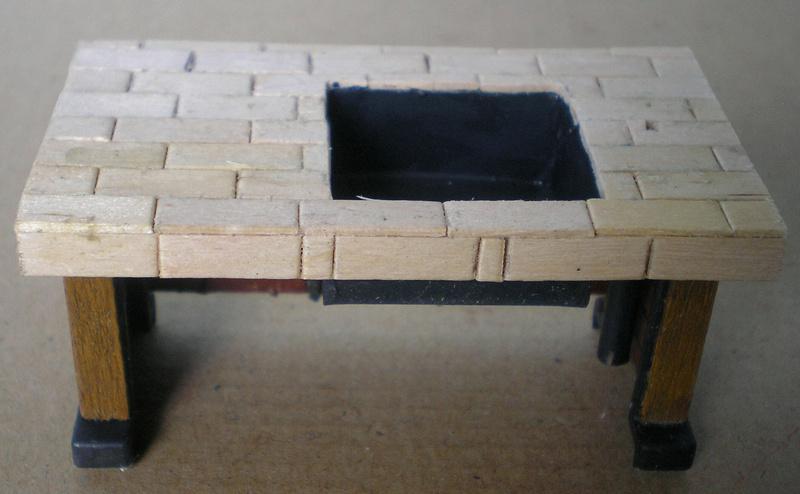 Ranch Ponderosa mit Plastik-Möbeln in der Figurengröße 9 cm - Seite 2 024f2f10