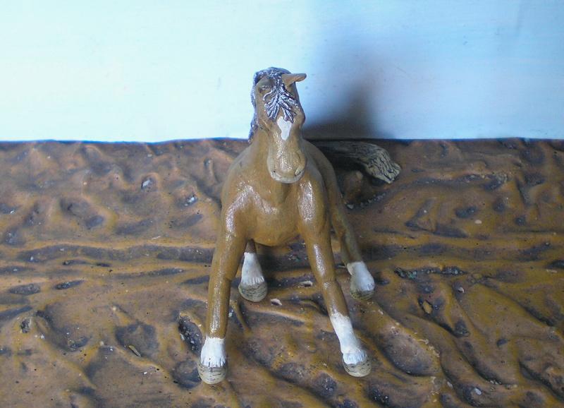 Bemalungen, Umbauten, Modellierungen - neue Tiere für meine Dioramen - Seite 7 148e1a10