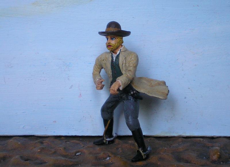 Bemalungen, Umbauten, Modellierungen - neue Cowboys für meine Dioramen - Seite 10 151f2a10