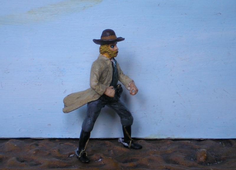 Bemalungen, Umbauten, Modellierungen - neue Cowboys für meine Dioramen - Seite 10 151f2c10