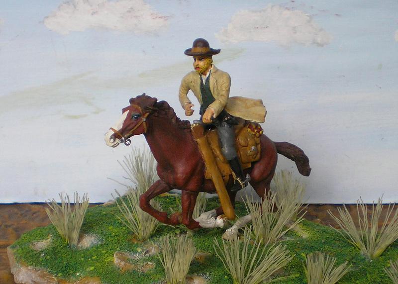 Bemalungen, Umbauten, Modellierungen - neue Cowboys für meine Dioramen - Seite 10 151f3b10