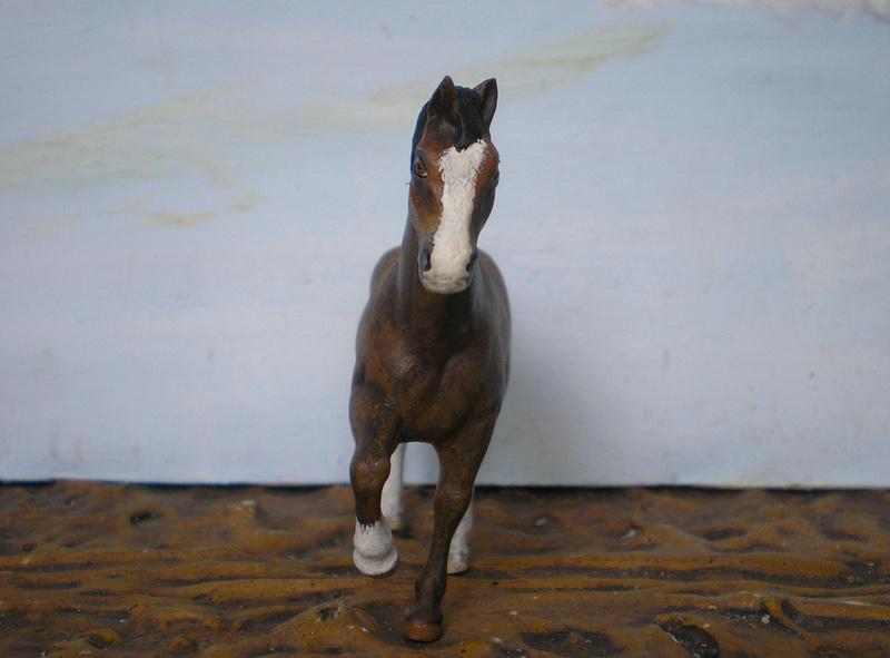 Bemalungen, Umbauten, Modellierungen - neue Tiere für meine Dioramen - Seite 7 189c5a13