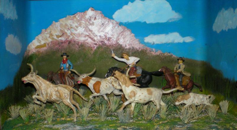 Meine Longhorn-Herde wächst - Seite 3 20170929