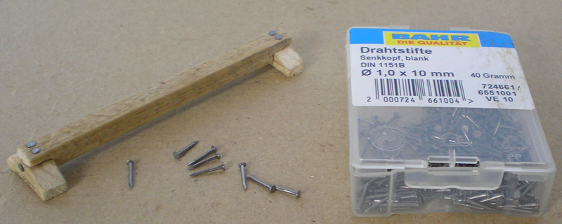 Bemalungen, Umbauten, Eigenbau - neue Fuhrwerke für meine Dioramen - Seite 3 251d1e10
