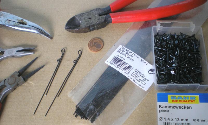 Bemalungen, Umbauten, Eigenbau - neue Fuhrwerke für meine Dioramen - Seite 3 251d2a10