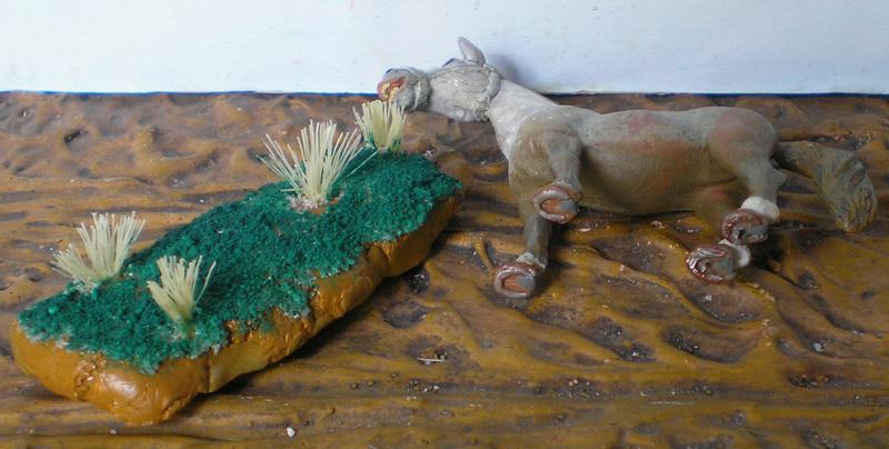 Bemalungen, Umbauten, Modellierungen - neue Tiere für meine Dioramen - Seite 7 258f3c10