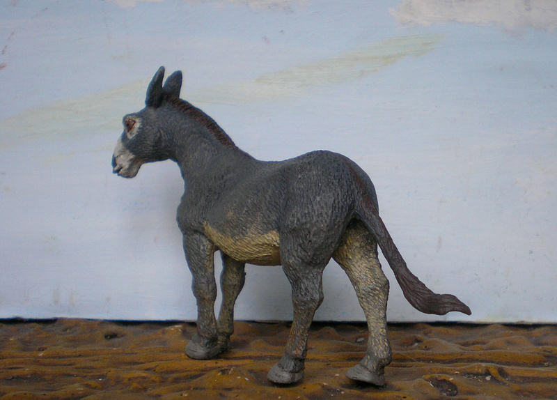 Bemalungen, Umbauten, Modellierungen - neue Tiere für meine Dioramen - Seite 7 259c1h10