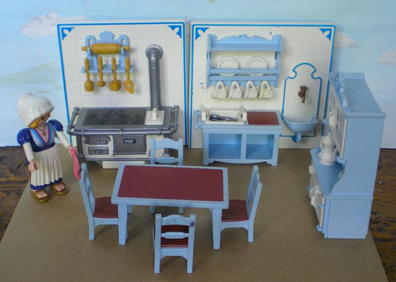 Möbel, Geschirr und ähnliche Kleinteile zur Figurengröße 7 cm - Seite 2 Pm_53215
