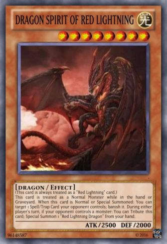 """Red Lightning"" archetype - Σελίδα 2 Dragon10"