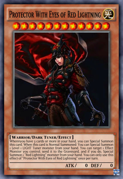 """Red Lightning"" archetype - Σελίδα 2 Protec10"