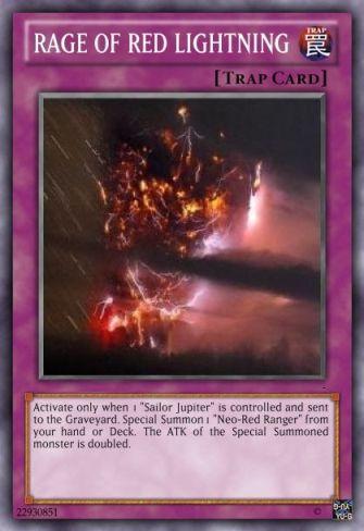 """Red Lightning"" archetype Rage_o10"