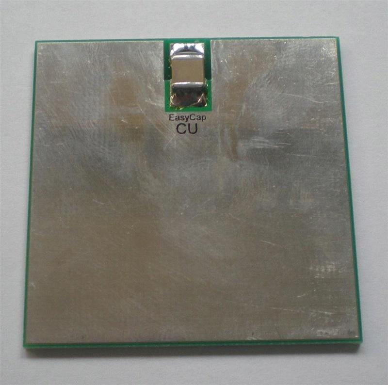 Remplacement condensateur pour rupteur par condensateur céramique  Img_7312