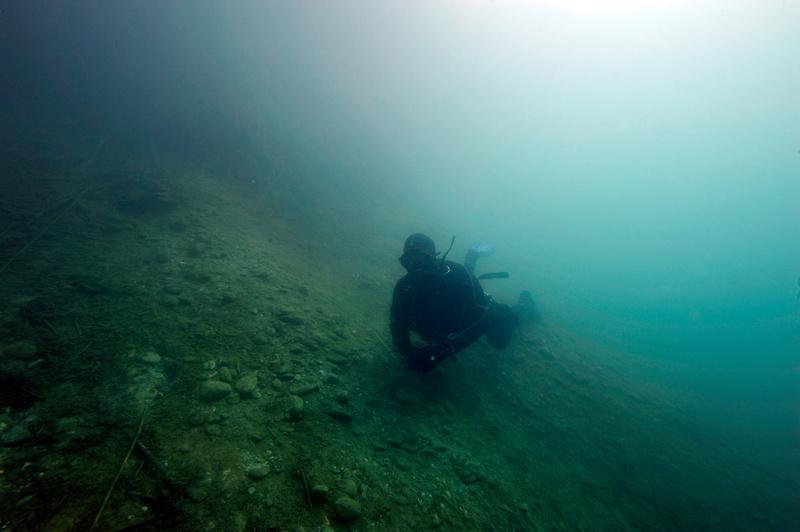 plongée aux Îles à Sion (Valais) _dsc1118