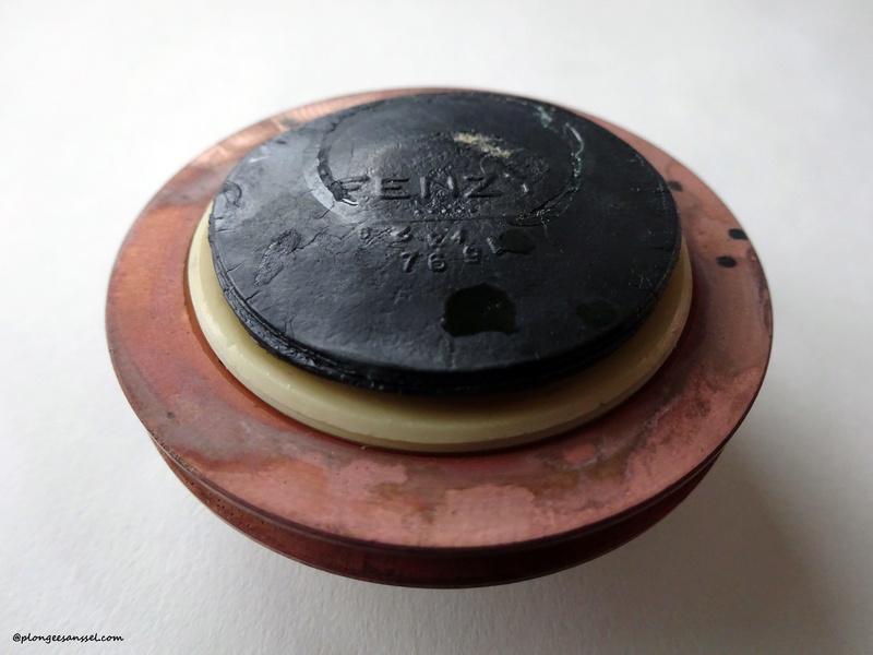 DC55 mod 1 - regard sur la soupape d'entrée du petit poumon Dsc04312