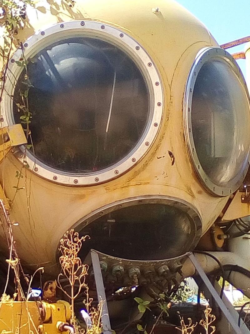 rencontre avec la LIMULE, char sous-marin français Img_2017
