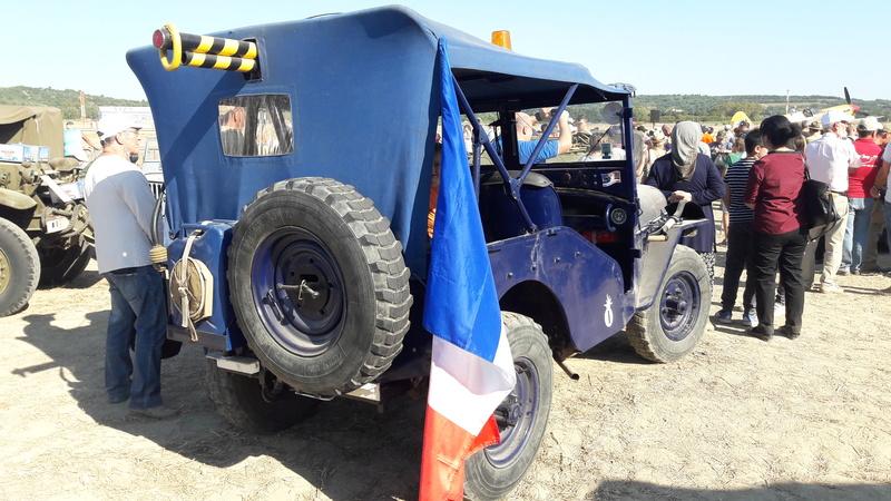 Jeep de fabrication Française - Page 5 20170917