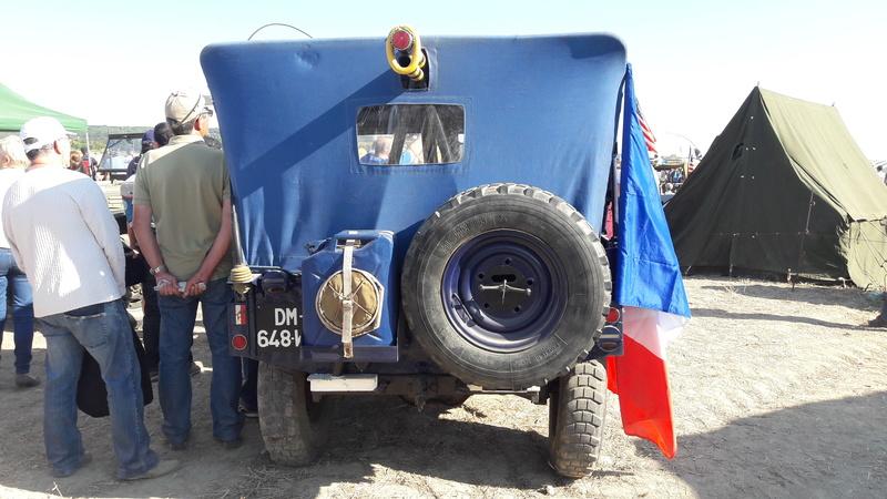 Jeep de fabrication Française - Page 5 20170918