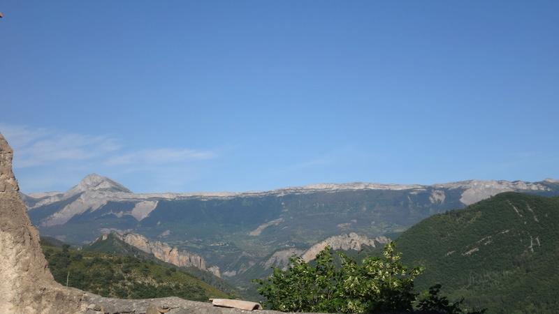 Les Alpes de haute provence Dsc02110