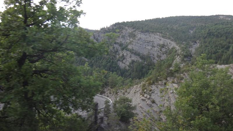 Les Alpes de haute provence Dsc02314
