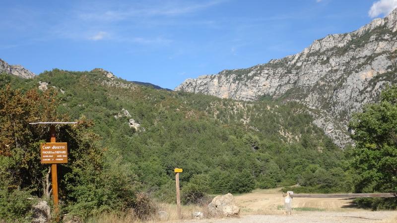 Les Alpes de haute provence Dsc02318