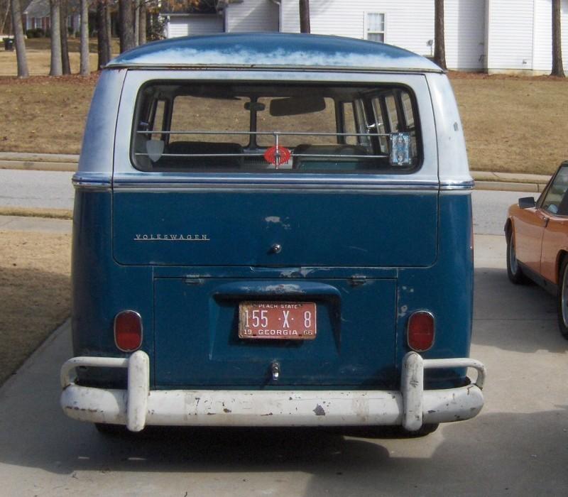 My 1966 Split Window Bus - Page 6 Hpim4710