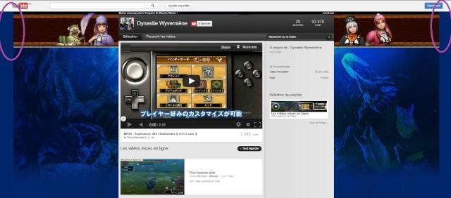 Pour notre chaîne MH Youtube. - Page 4 Damo0210
