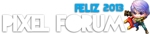 Pixel Fórum