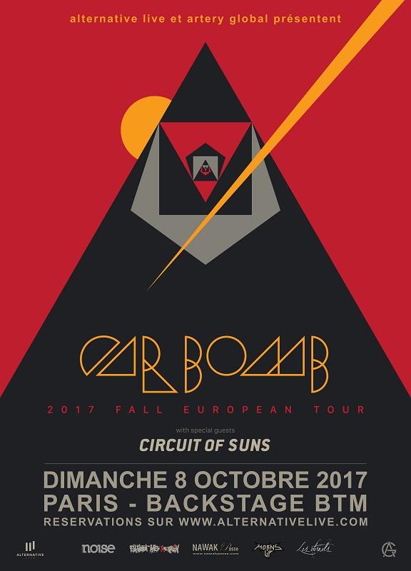 Car Bomb @Paris [08/10/2017] Car_bo10