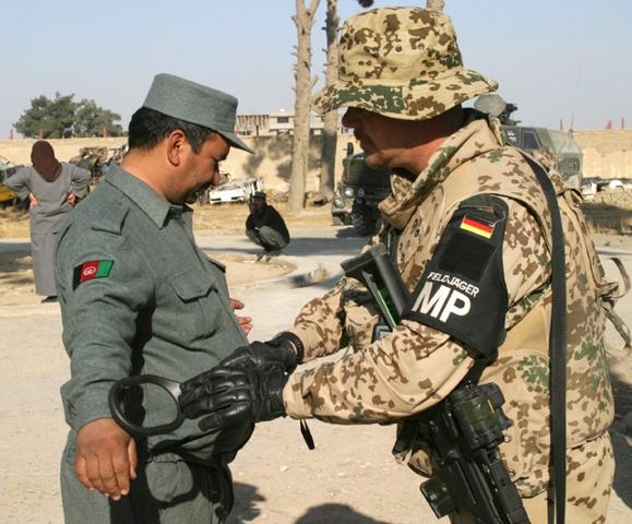German Army MP feldjager jacket Image_10