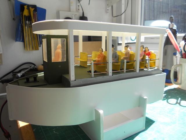 New Build - lake tour boat Dscn0627