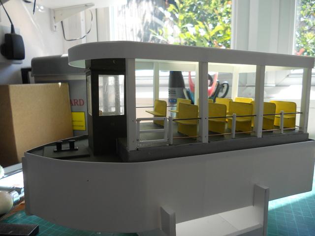 New Build - lake tour boat Dscn0628