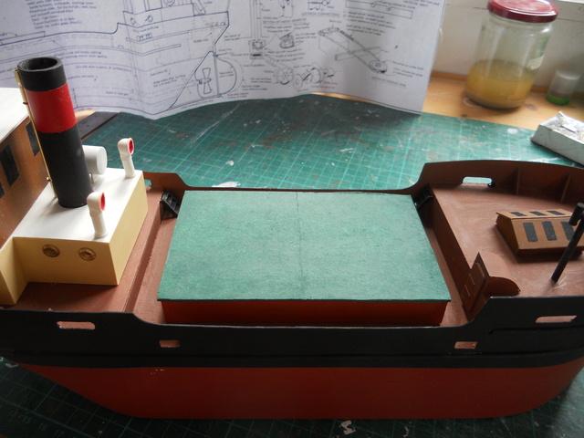 Mini Puffer Dscn0670