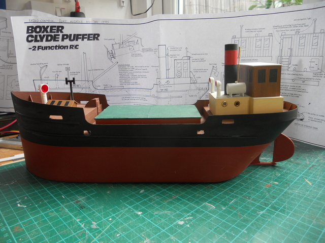 Mini Puffer Dscn0671