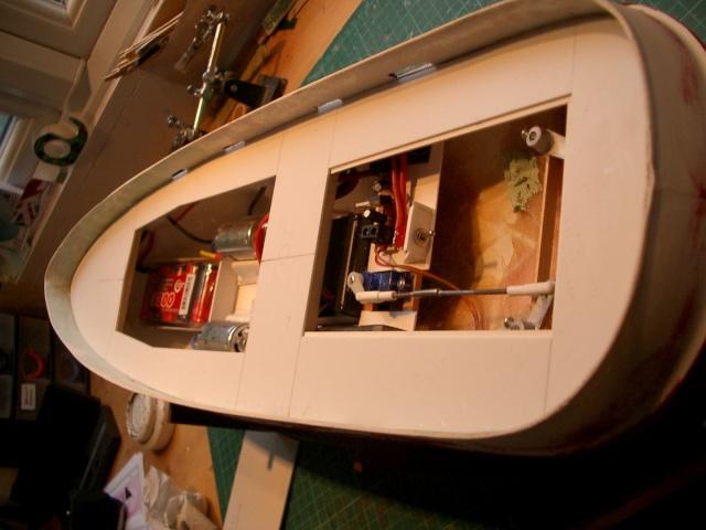 Dean's Marine Tug YARRA Imgp2511