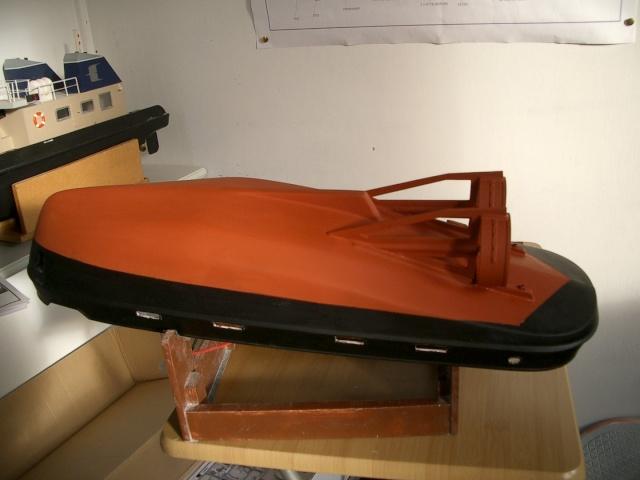 Dean's Marine Tug YARRA Imgp2515