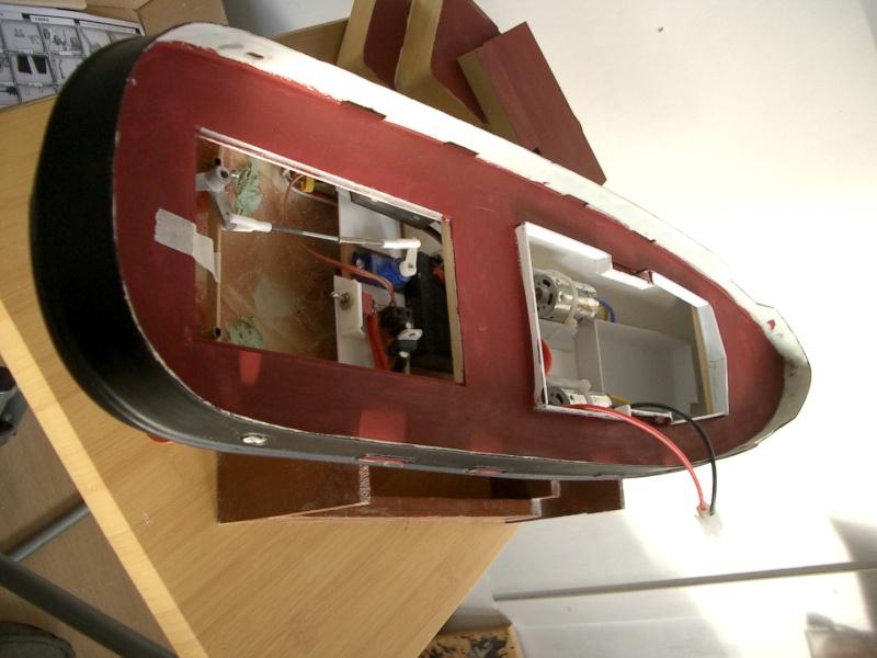 Dean's Marine Tug YARRA Imgp2516