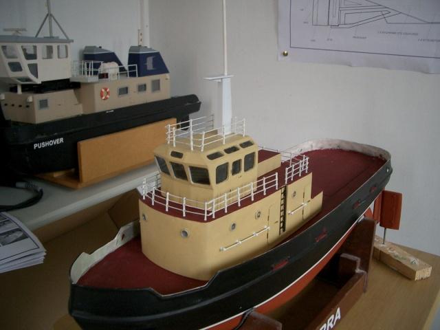 Dean's Marine Tug YARRA Imgp2523